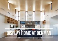 Denman Display Home