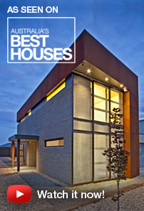 Sutton and Horsley's showcase on Australia's best Houses